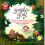 Gugalaí Gug -Eagrán Dátheangach