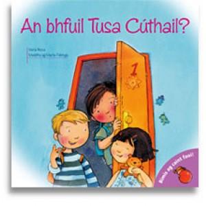 An bhfuil Tusa Cúthail?