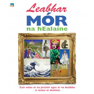 Leabhar Mór na hEalaíne