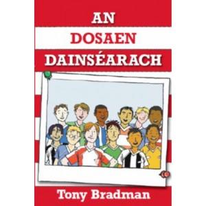 An Dosaen Dainséarach