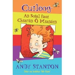 Cuileog-An Scéal faoi Chiarán Ó Mianáin