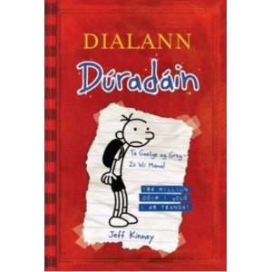 Dialann Dúradáin