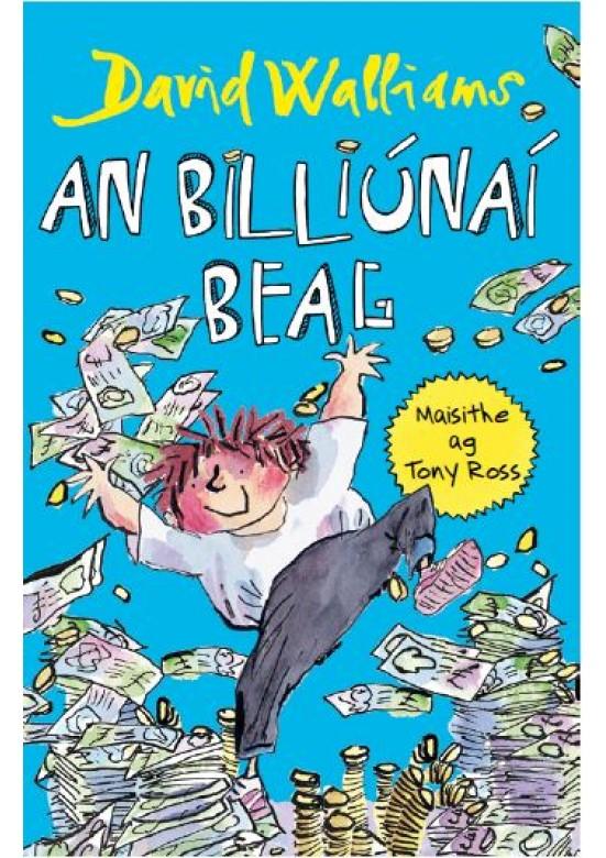 An Billiúnaí Beag (Billionaire Boy)