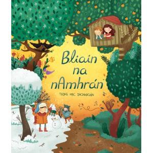 Bliain na nAmhrán (Leabhar + CD) Forthcoming Oct 2016