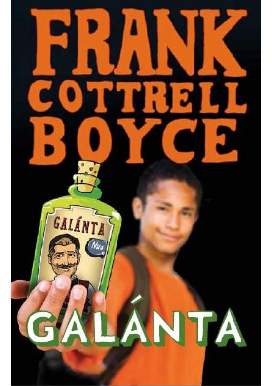 Galánta