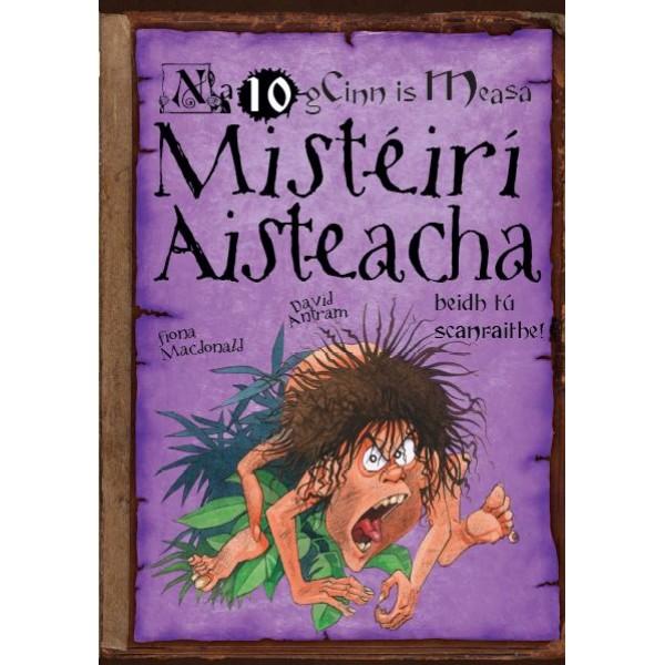 Mistéirí Aisteacha