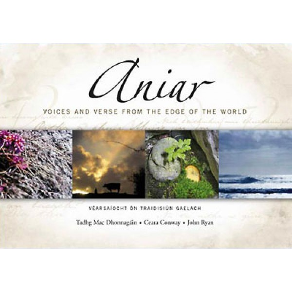 Aniar – Voices and Verse from the edge of the world
