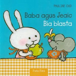 Baba & Jeaic Bia Blasta