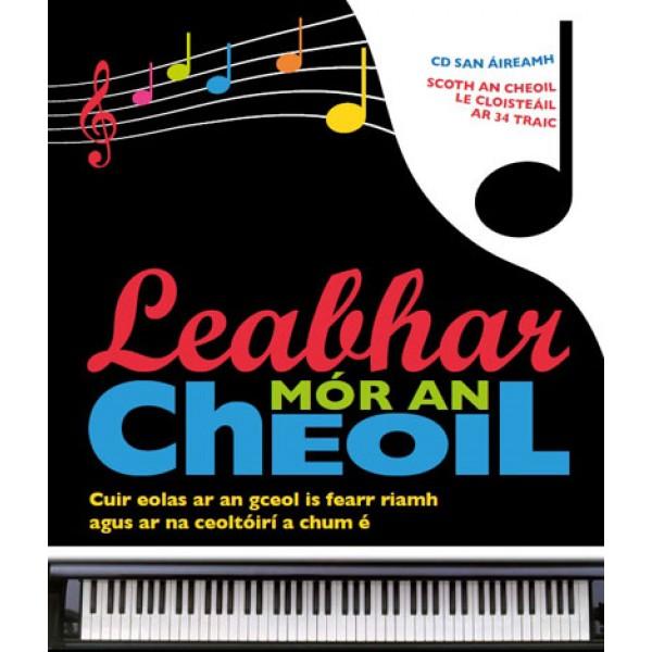 Leabhar Mór an Cheoil