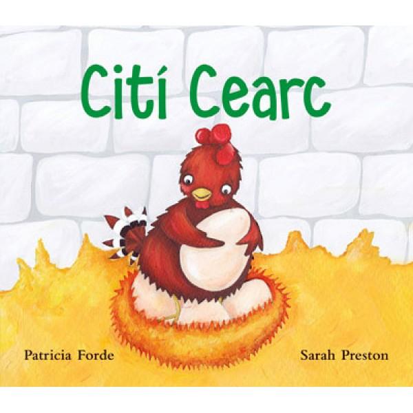 Cití Cearc