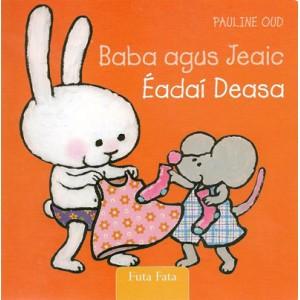 Baba & Jeaic Éadaí Deasa