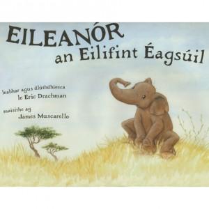 Eileanór an Eilifint + CD
