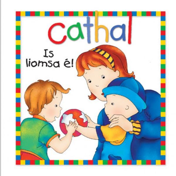 Cathal-Seit Iomlán x 6