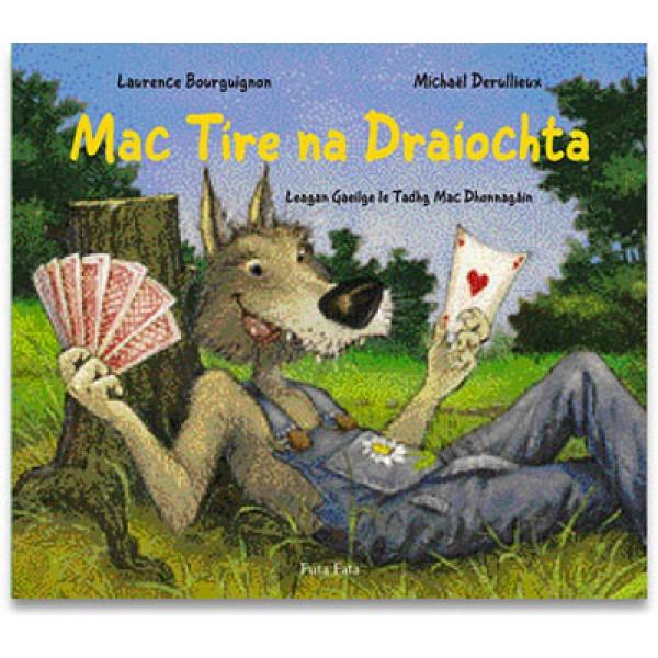 Mac Tíre na Draíochta