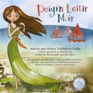 Peigín Leitir Móir + CD