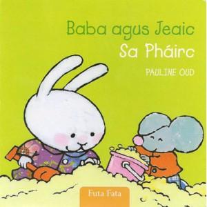 Baba & Jeaic Sa Pháirc