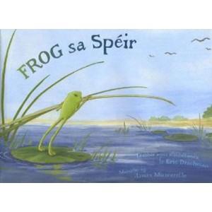 Frog sa Spéir + CD