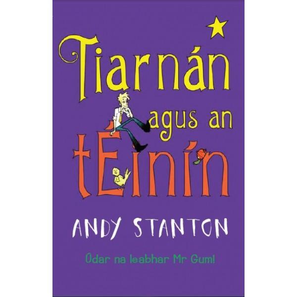 Tiarnán agus an tÉinín