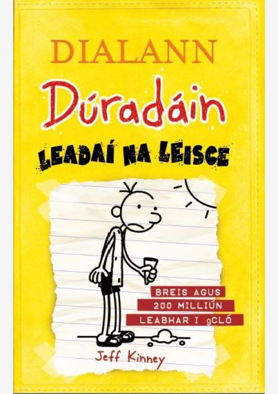 Dialann Dúradáin Leadaí na Leisce