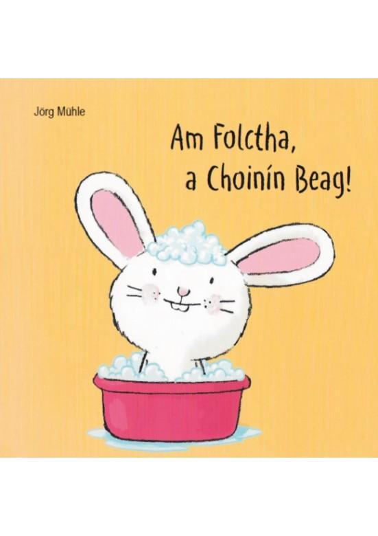 Am Folctha, a Choinín Beag!