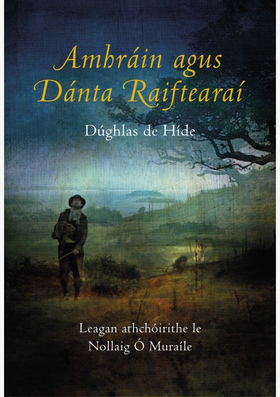 Amhráin & Dánta Raiftearaí
