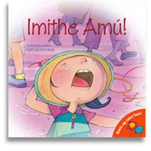 Imithe Amú! (Lost and Found)