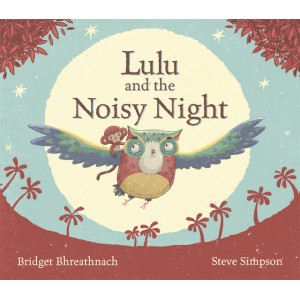 Lulu and Noisy Night